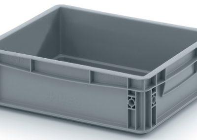 Bac plastique 400x300mm