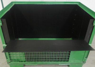 Ceinture pour Gitterbox