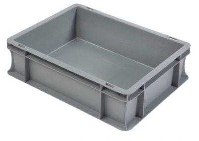 Bac plastique 400x300x120mm