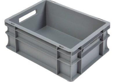 Bac plastique 400x300x170mm