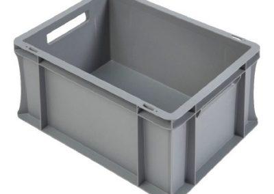 Bac plastique 400x300x220mm