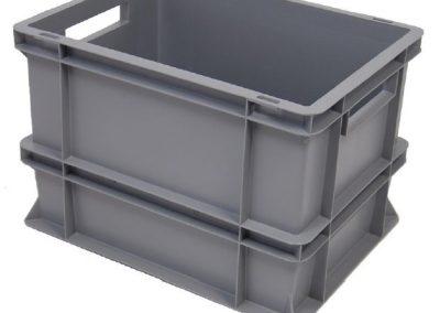 Bac plastique 400x300x275mm
