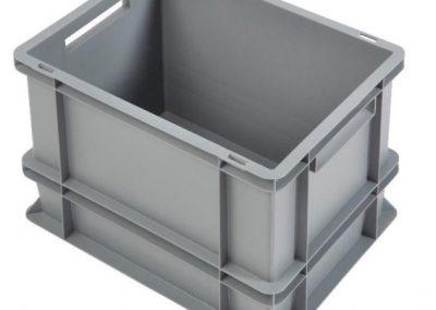 Bac plastique 400x300x325mm
