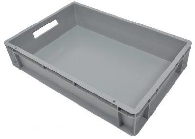 Bac plastique 600x400x120mm