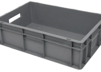 Bac plastique 600x400x170mm