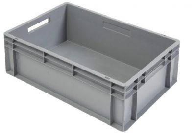 Bac plastique 600x400x220mm