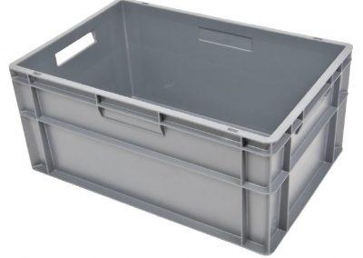 Bac plastique 600x400x270mm