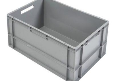 Bac plastique 600x400x320mm