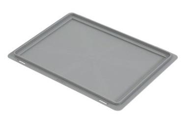 Couvercle pour bac plastique 400x300mm