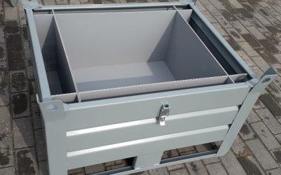 Qu'est qu'un intercalaire palette et quels usages peut-on en faire dans le bâtiment ?