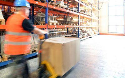 Comment optimiser le stockage d'un entrepôt logistique ?